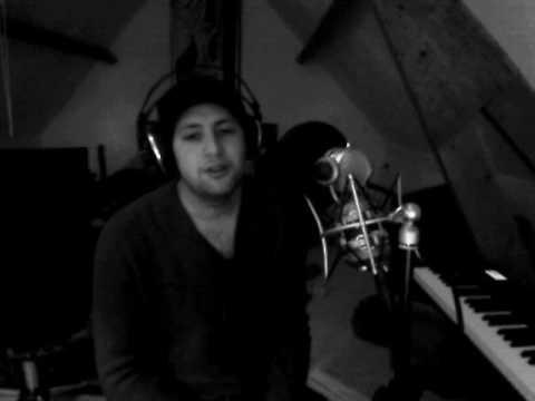 The Christmas Song - Nat King / Stevie / Christina (Airto version)