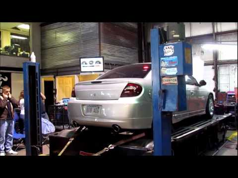 stage 3 neon srt 4 dyno youtube. Black Bedroom Furniture Sets. Home Design Ideas