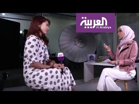 لقاء الممثلة الكورية Park Shin Hye على العربية - الجزء الأول
