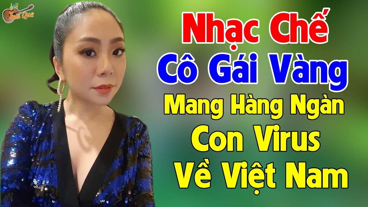 Nhạc Chế | Vài Lời Gửi Đến Nguyễn Hồng Nhung Ở Trúc Bạch Hà Nội - Cô Gái Bị Ghét Nhiều Nhất