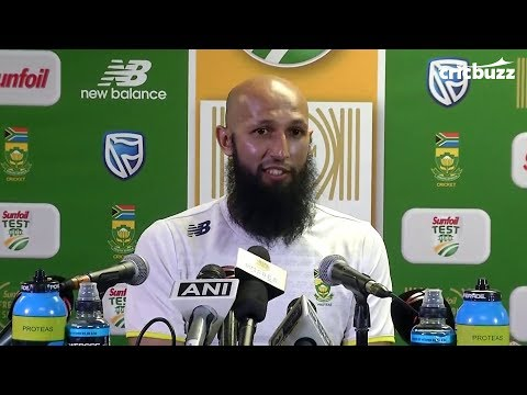 This was one of the toughest innings of my career - Hashim Amla