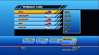 Outrun Online Arcade Multiplayer Madness, The Sequel