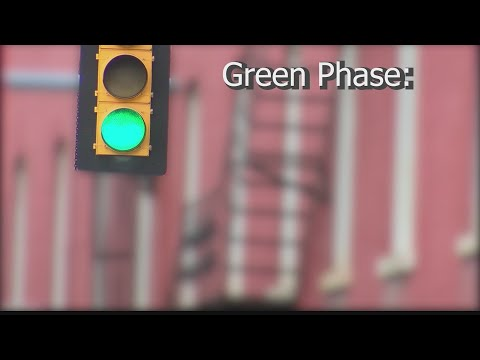 4 Central PA Counties Go Green; Centre Co. Stays... Here's Why