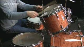 SONOR Ascent Stage 1 Set Natural