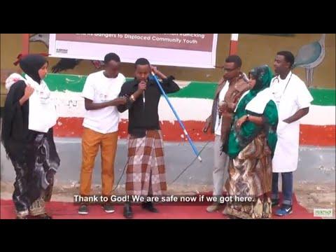 MARWO - Awareness on basic Human Rights in Somaliland - NRC