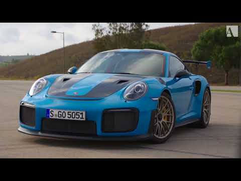 The 2018 Porsche 911 GT2 RS is the Greatest Driver
