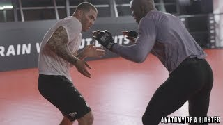 Anatomy of The Ultimate Fighter Finale: Kamaru Usman Vs Rafael dos Anjos - Episode 2