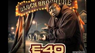 E-40 ft. Problem, iamsu!, YG - Function [Thizzler.com]