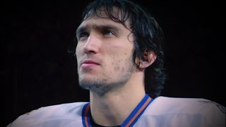Memories: Rookie Alex Ovechkin scores an iconic goal