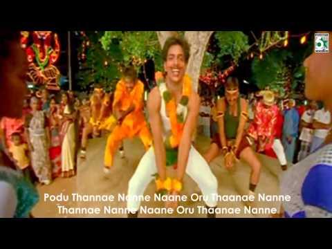 Vanthanamayya Vanthanam  From Mayandi Kudumbathar   TharunGopi   Poongkodi