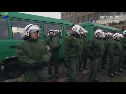 13. Februar 2010 Dresden Reportage Spiegel-TV