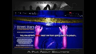 Trailer  Street Stars: A Crime Reduction Theory