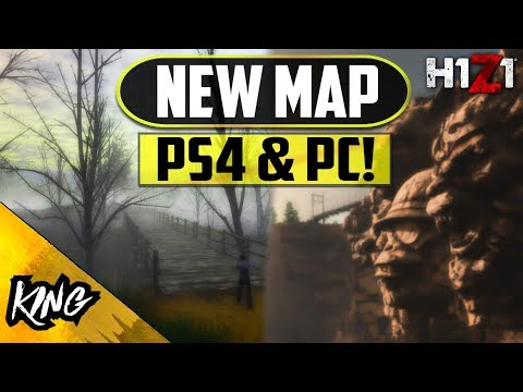 new h1z1 ps4 update - Myhiton