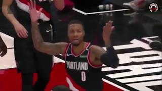 Portland Trail Blazers vs Los Angeles Clippers - Full Game Highlights - November 25, 2018