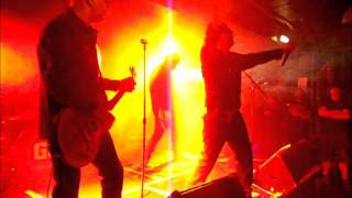 Gun: Steal Your Fire - Live At King Tuts 17.12.2011