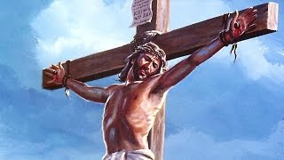 Why did jesus get crucified?