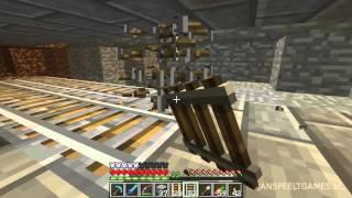 Minecraft Mee  245: Chorus Plant Farms en  een Betere Lift