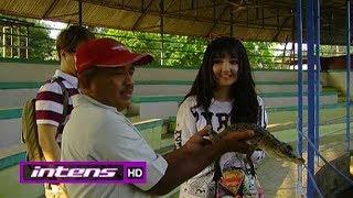 Keseruan Billa Barbie Saat Wisata Ke Taman Buaya Indonesia - Intens 01 Agustus 2