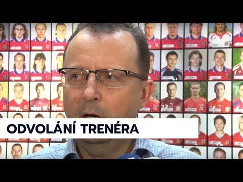 Předseda FAČR Martin Malík o ukončení spolupráce s trenérem K. Jarolímem