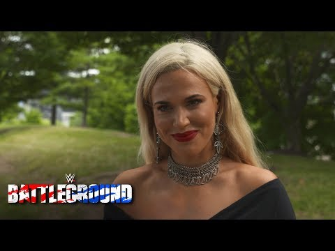 Thumbnail: Lana proposes a new name for SummerSlam: July 23, 2017