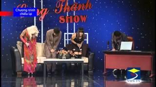 Cong Thanh Show/VHN TV/ Lyn, Lynda Trang Dai & Tommy Ngo 4