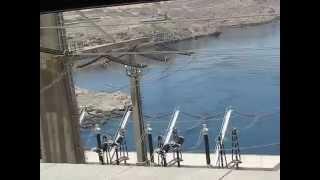 Асуанская ГРЭС(проезжая на машине вдоль ГРЭС., 2012-02-20T09:23:34.000Z)