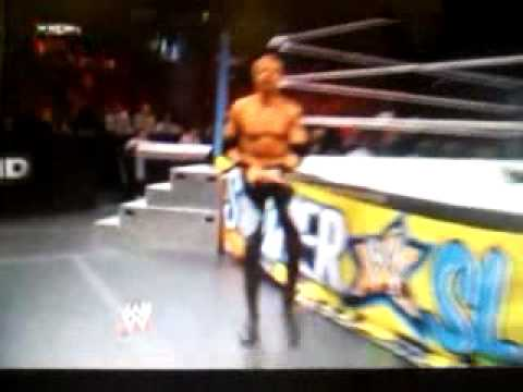 Sports Celebrity: Randy Orton an American Wrestling Player