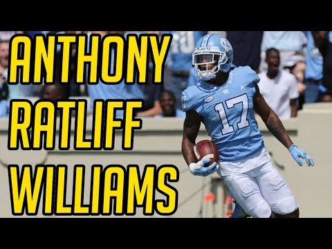 Anthony Ratliff Williams | Remember The Name | Official Highlights
