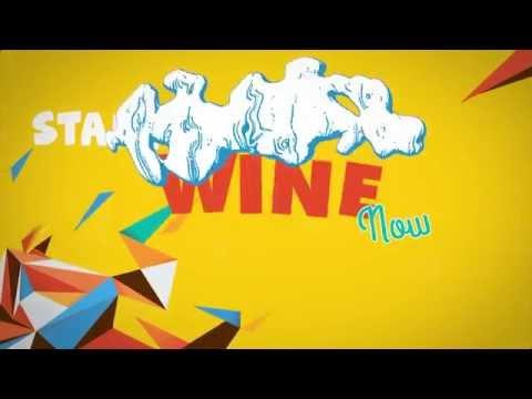 Machel Montano - Remedy (Na Na Na Song) (Official Lyric Video)
