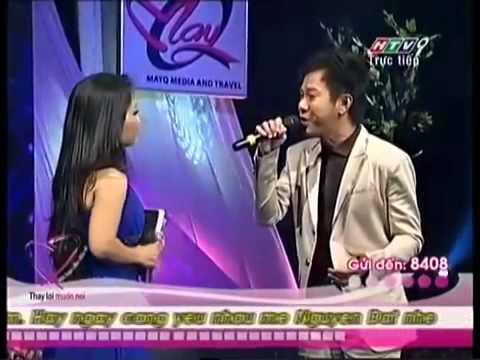 Cẩm Ly; Quốc Đại - 35 ca khúc SONG CA (Dân ca - trữ tình)