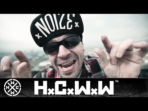 DEAFNESS BY NOISE - A LONG WAY DOWN - HARDCORE WORLDWIDE (OFFICIAL HD VERSION HCWW)