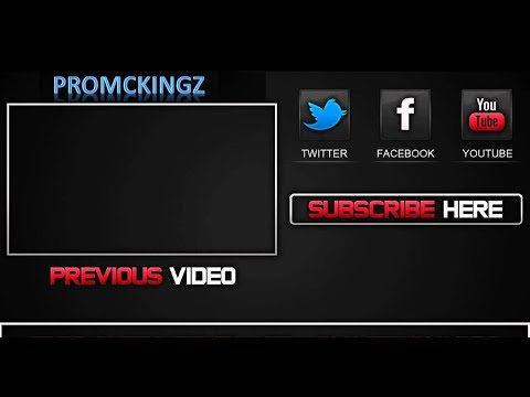 how to make a clean outro sony vegas