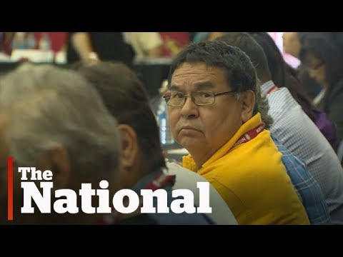 Confronting Anti-Indigenous Racism In Northern Ontario