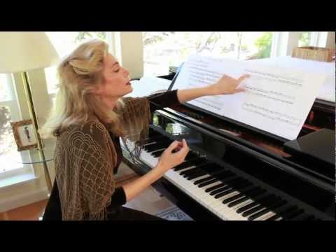 Sally Christian Piano Edition Overview