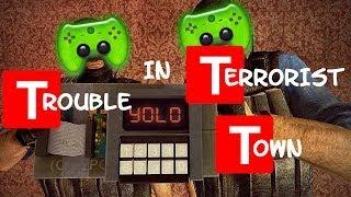 TTT # 17 - Br4mm3n Sniper Pro «» Let's Play Trouble in Terrorist Town Garry's Mod | HD