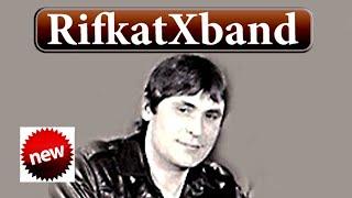 ПЕРВАЯ ЛЮБОВЬ RifkatXband РИФКАТ САЙФУТДИНОВ