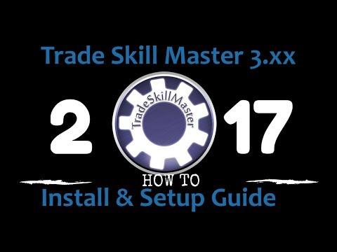 Tradeskillmaster application not updating : on the blog