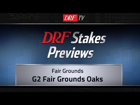 Fair Grounds Oaks Preview 2019