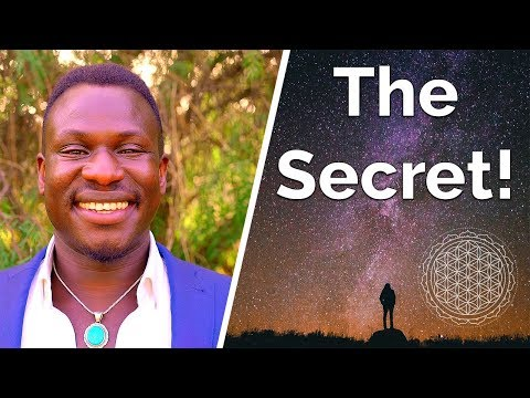 12 Mindsets to Activate The Law of Attraction INSTANTLY! (Powerful Stuff!)