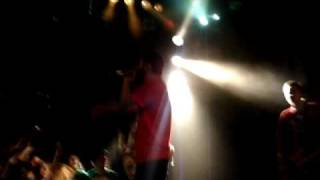 A Day To Remember - Have Faith In Me (14/06/2010 - Live in Prague)