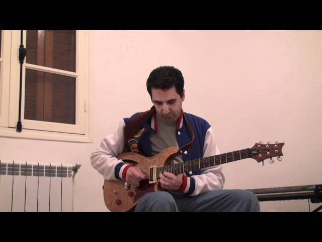 Scorpions (Always Somewhere), cover by Raif
