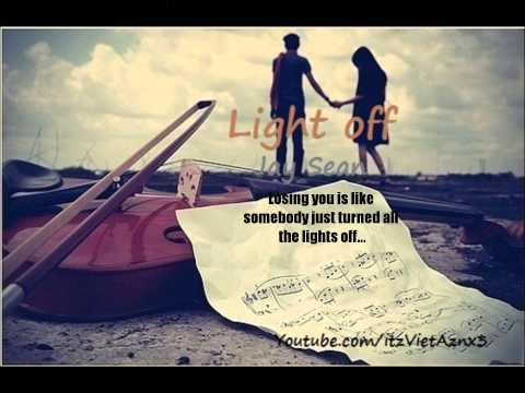 ♥ Lights off - Jay Sean ♥