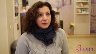 Отзыв о Танце живота, ученица Тахмины - Наталья
