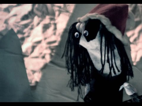 Immortal Christmas (Sock Puppet Parody)