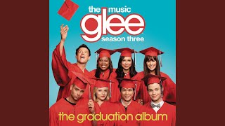 Watch Glee Cast I Wont Give Up video