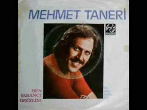 MEHMET TANERİ & Sen,Sen,Sen