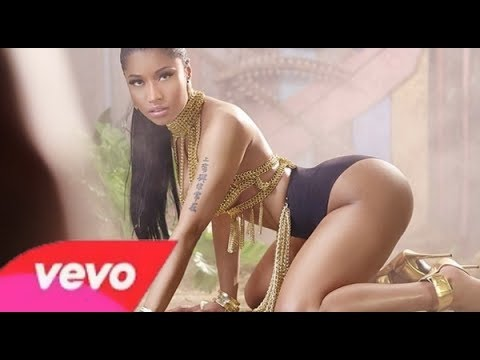 Nicki Minaj Ft. Famous Kels, Juicy J, Pusha T, Busta Rhymes (OFFICIAL REMIX) 2014 - No Flex Zone