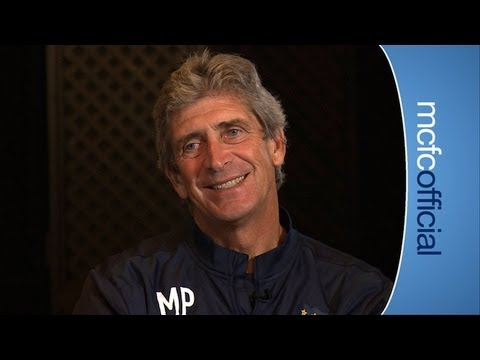 City in South Africa: Exclusive Manuel Pellegrini Interview