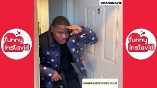 Haha Davis Funny Videos 2019 | Funny Haha Davis Vine Compilation - Funny InstaVID