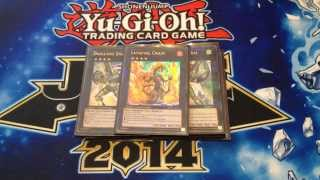 Yu-Gi-Oh! Dark Magician Deck Profile (Post - Primal Origin)